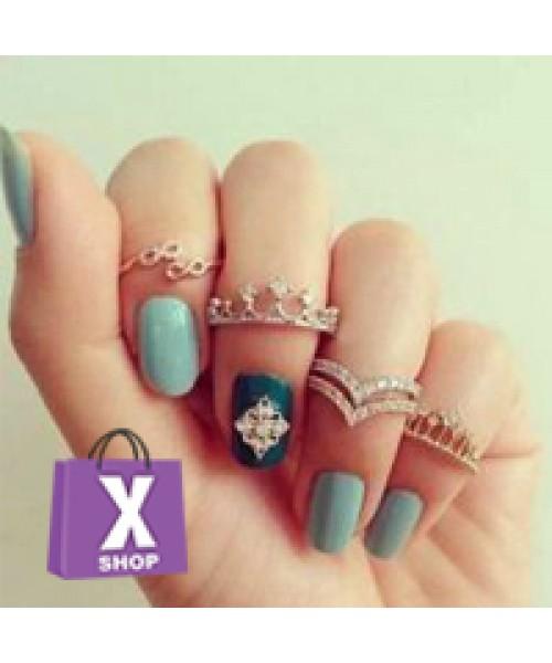 Rings (0)