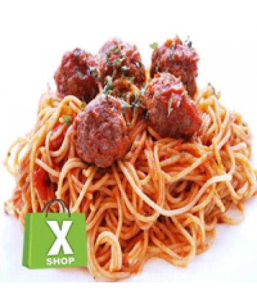 Spaghetti (0)