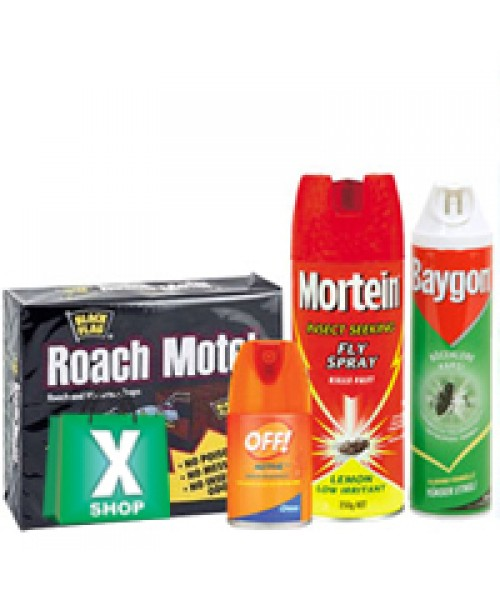 Insecticides (22)