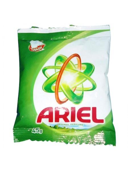 Ariel Detergent Powder (45 Gm)