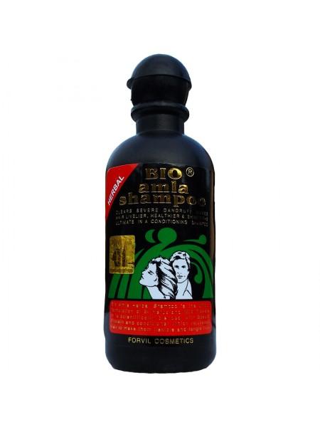 Bio Amla Shampoo 130 ml