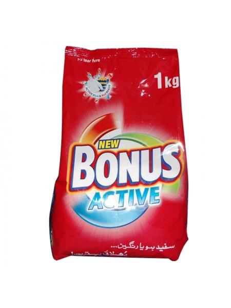 New Bonus Surf Active (1 Kg)