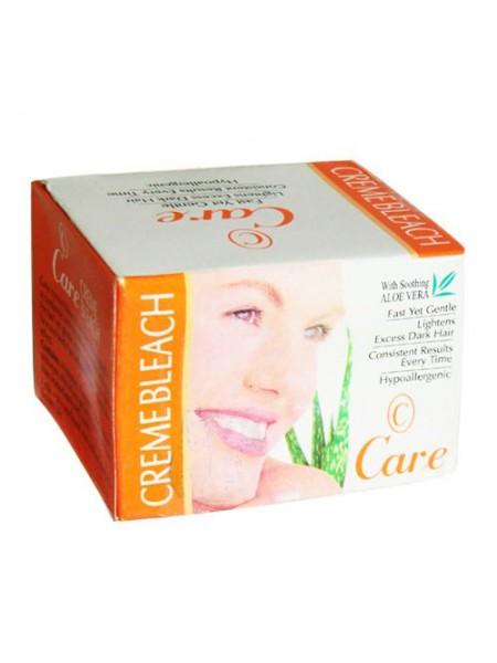 Care Bleach Cream (10 ml)