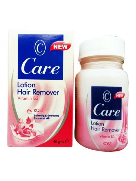 Care Hair Remover Vitamin B3 (40 g)