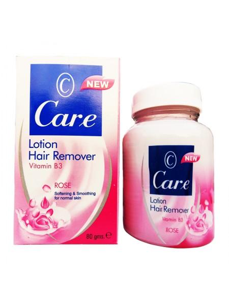 Care Hair Remover Vitamin B3 (80 g)