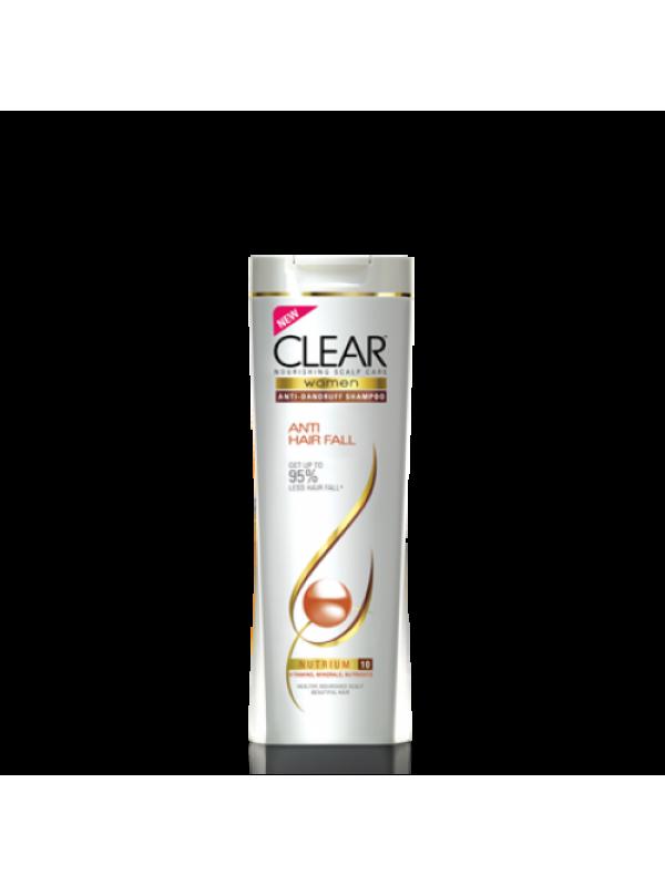 Clear Shampoo Soft n Shiny  (375 ml)