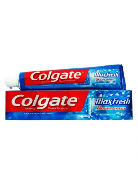 Colgate Tooth Paste Blue Gel (125 g)