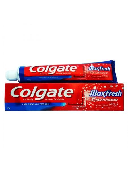 Colgate Tooth Paste Red Gel (125 g)