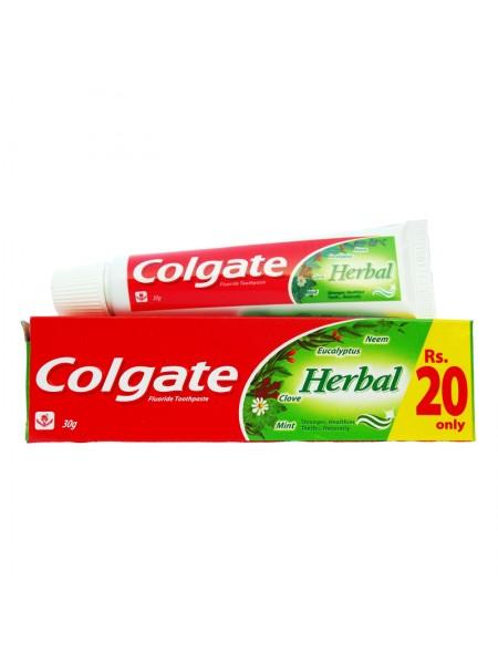 Colgate Tooth Paste Herbal (30 g)