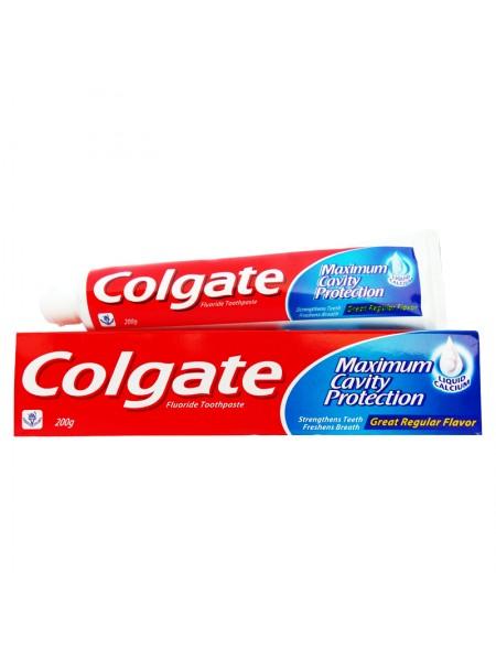 Colgate Tooth Paste (200 g)