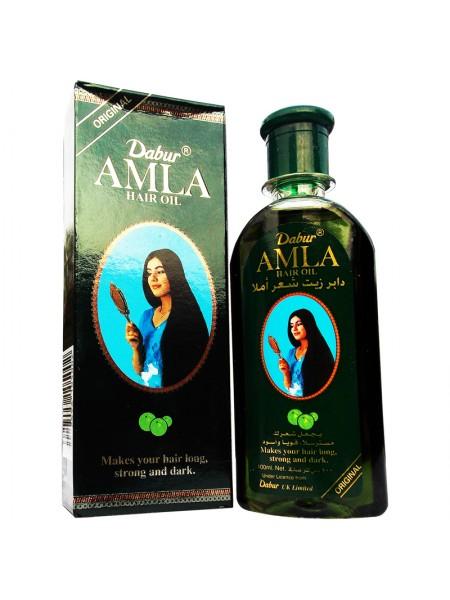 Dabur Amla Hair Oil (100 ml)