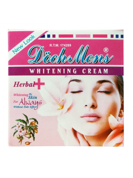 Doch Man Whitining Cream