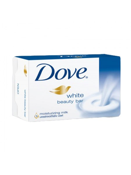 Dove Soap Moisture Beauty Bar (135 g)