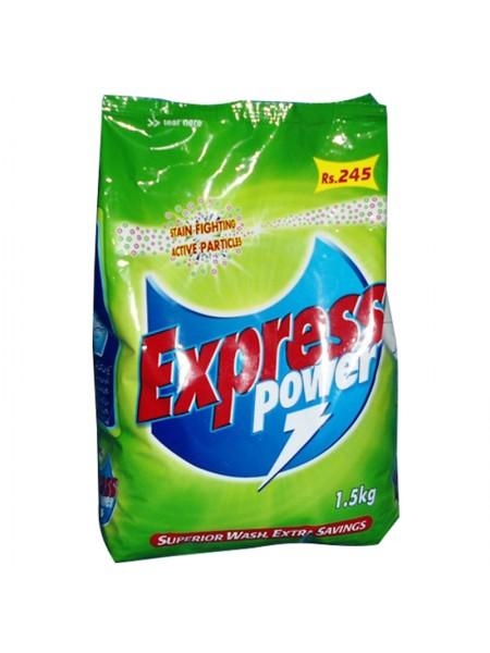 Express Power Detargent (1.5 Kg)