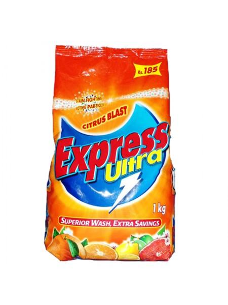 Express Ultra Surf Citrus Blast