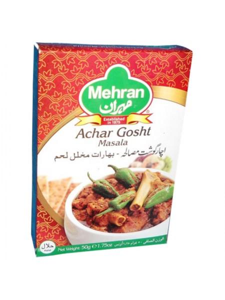 Mehran Achar Gosht Masala (100 Gm)