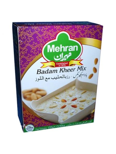 Mehran Badam Kheer Mix (155 Gm)