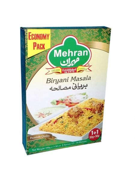 Mehran Biryani Masala (100 Gm)