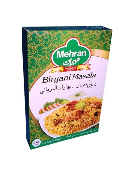 Mehran Biryani Masala (50 Gm)
