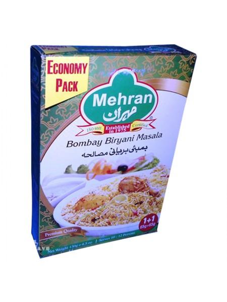 Mehran Bombay Biryani Masala (130 Gm)