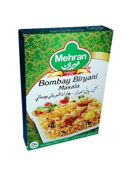 Mehran Bombay Biryani Masala (65 Gm)
