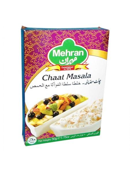 Mehran Chaat Masala (50 Gm)