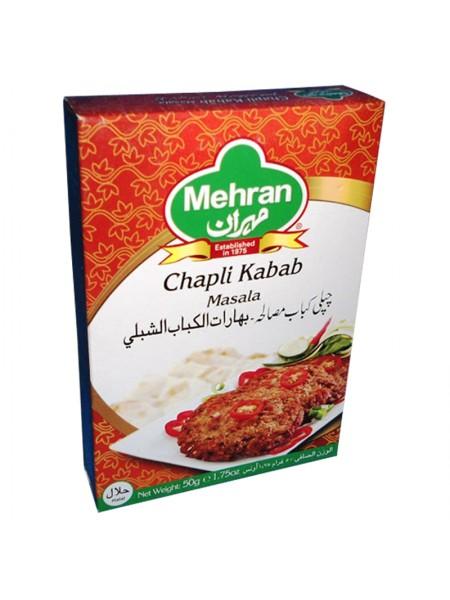 Mehran Chapli Kabab Masala (50 Gm)