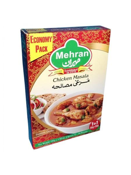 Mehran Chicken Masala (100 Gm)