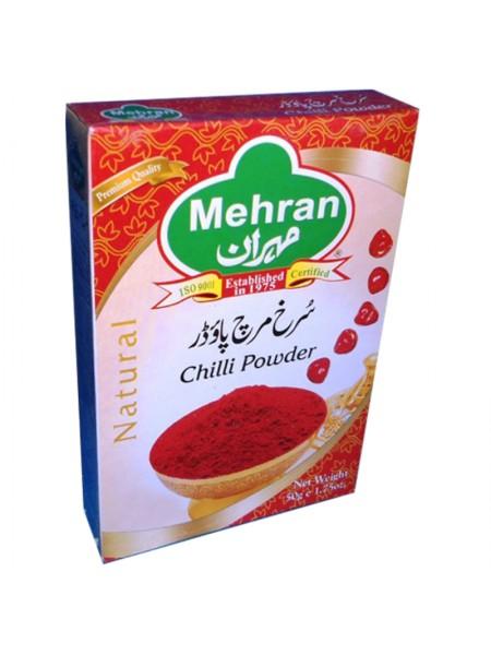 Mehran Chilli Powder (50 Gm)