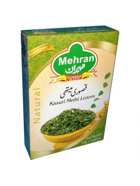 Mehran Kasuri Methi Leaves (25 Gm)