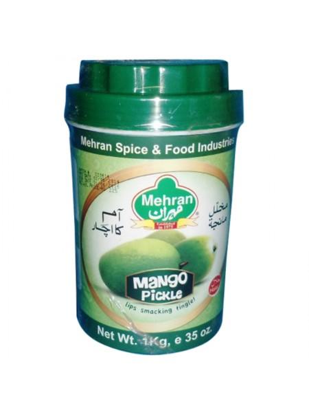 Mehran Mango Pickle (1 Kg)
