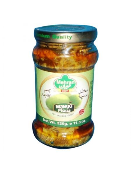 Mehran Mango Pickle (320 Gm)