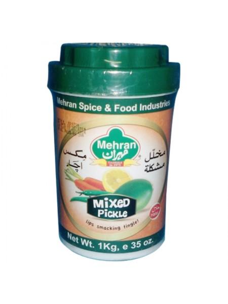 Mehran Mixed Pickle (1 Kg)