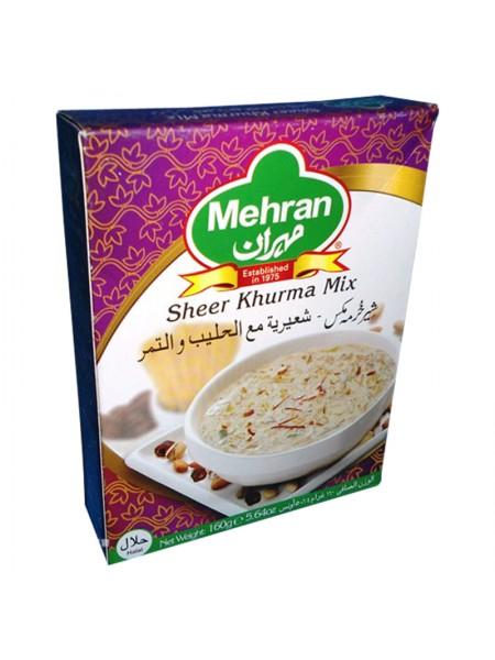 Mehran Sheer Khurma Mix (160 Gm)
