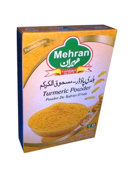 Mehran Turmeric Powder (100 Gm)