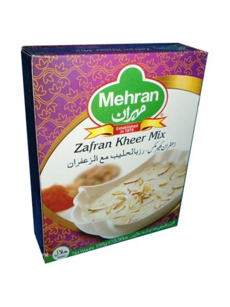 Mehran Zafran Kheer Mix (155 Gm)