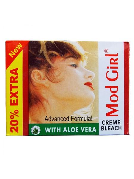 Mod Girl Bleach Cream ( 15 g )