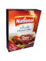 National Chicken Tikka Masala Mix Bbq Double Pack (100 Gm)