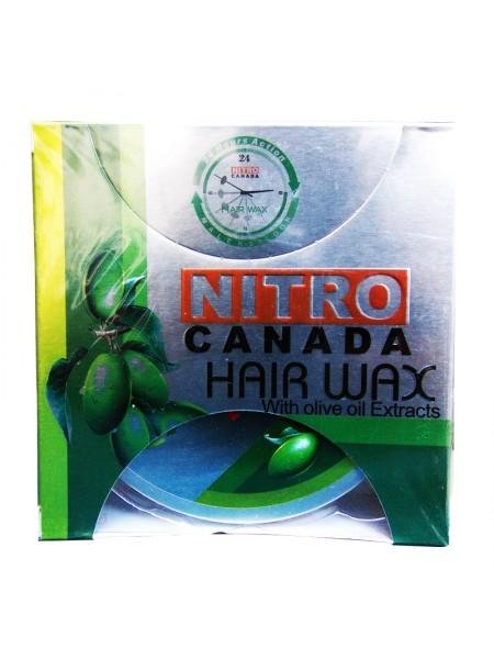 Nitro Hair Olive Wax