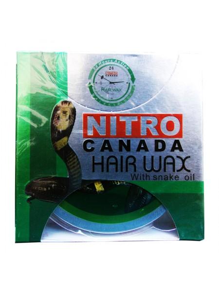 Nitro Hair Snake Wax