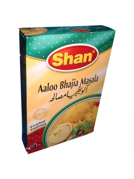 Shan Aaloo Bhajia Masala (100 Gm)