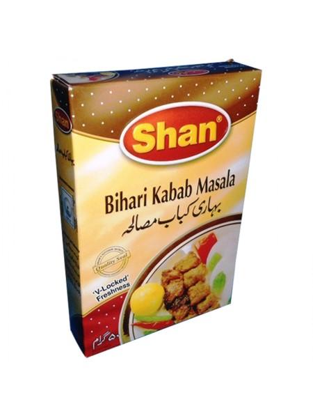Shan Bihari Kabab Masala (50 Gm)