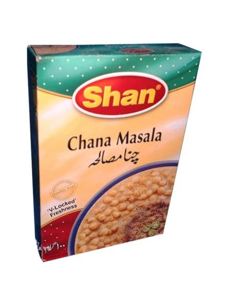 Shan Chana Masala (100 Gm)