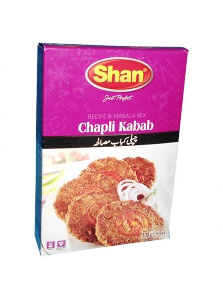 Shan Chapli Kabab Masala (100 Gm)