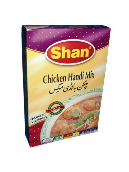 Shan Chicken Handi Mix (50 Gm)