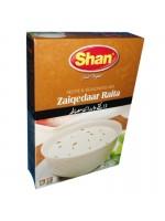 Shan Zaiqedaar Raita (40 Gm)