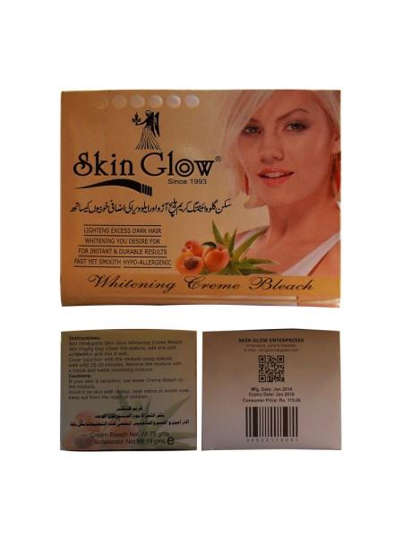 Skin Glow Bleach Cream ( 75 g )
