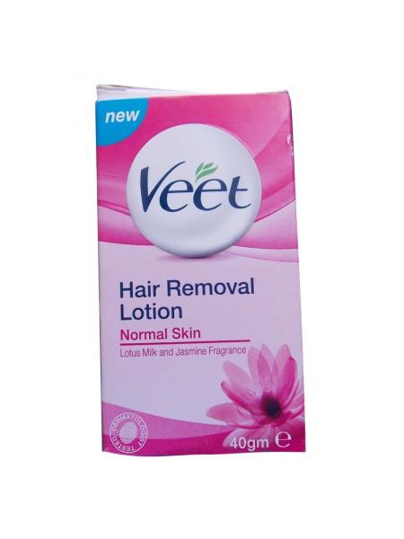 Veet Hair Removing Cream Dry Skin (40 g)